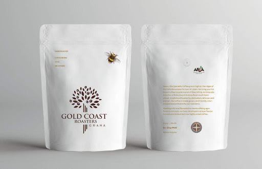 Gold Coast Roasters Coffee Product